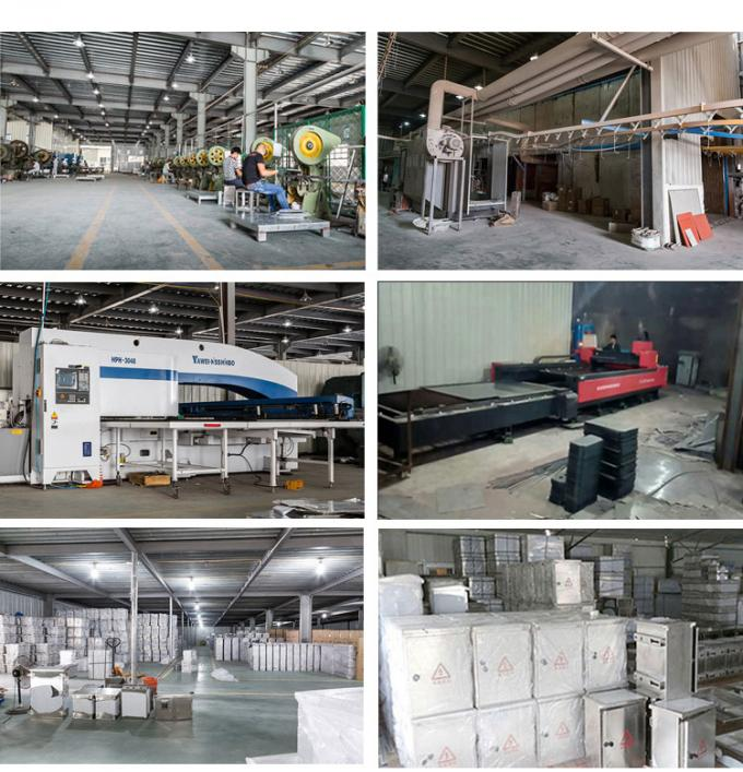 Wuxi Fenigal Science & Technology Co., Ltd. factory production line 0