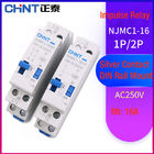 China Impulse Latching Relay Industrial Electrical Controls 1 Phase 16A 250V AC-28V DC company