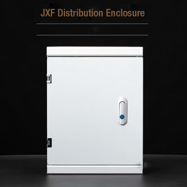 JXF Installation Enclosures Power Distribution Box , Electrical Distribution Box Indoor Outdoor