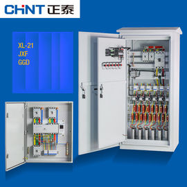China Sheet Steel Motor Control Enclosure Power Distribution Water Pump Control Cabinet factory